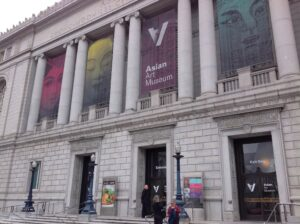 Celestial Threads, Asian Arts Museum of San Francisco